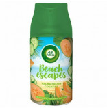Air Wick Freshmatic Beach Escapes náplň do osvěžovače vzduchu Aruba Melon Coctail 250 ml